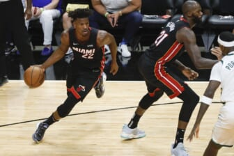 Miami Heat, Jimmy Butler contract extension