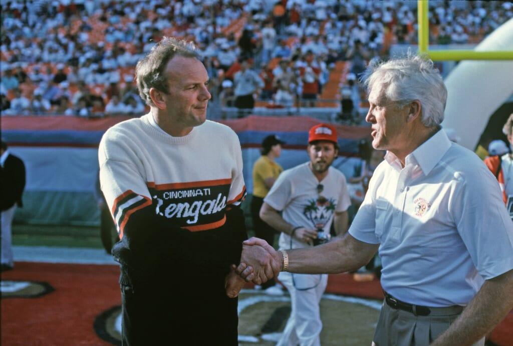 NFL teams that have never won Super Bowl: Cincinnati Bengals