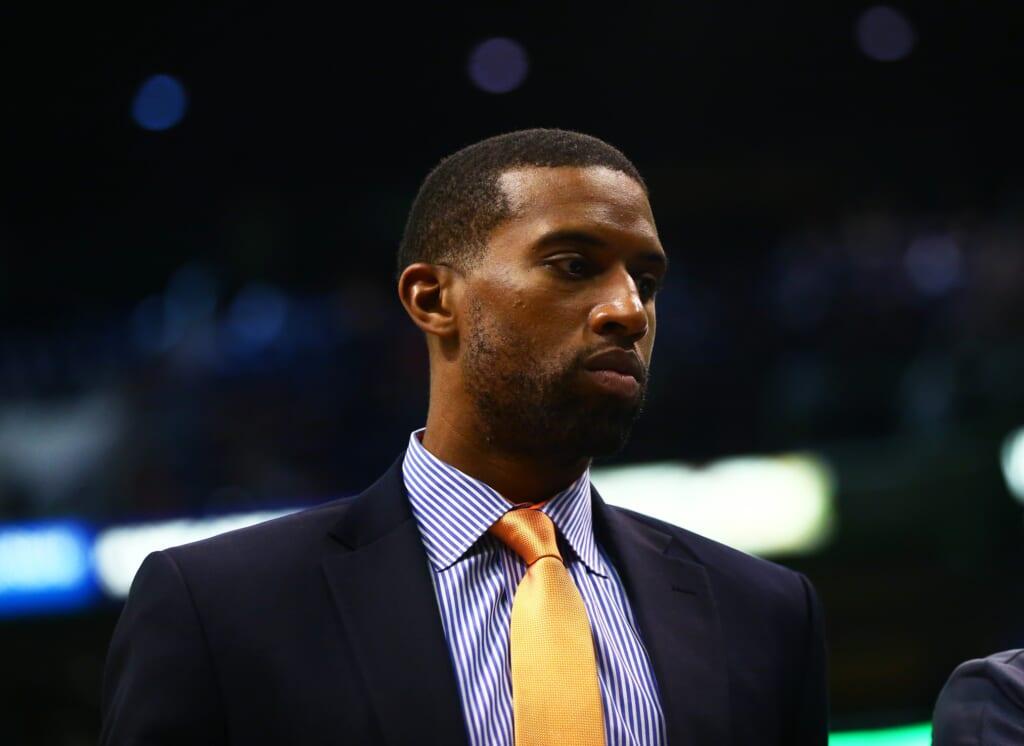 Boston Celtics hire Charles Lee
