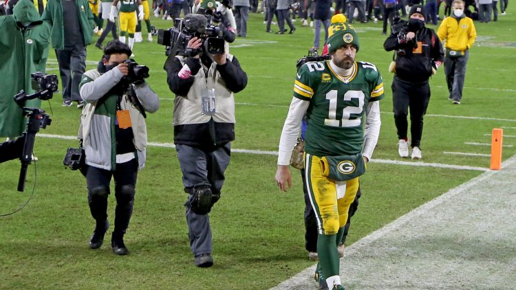 aaron rodgers trade, green bay packers