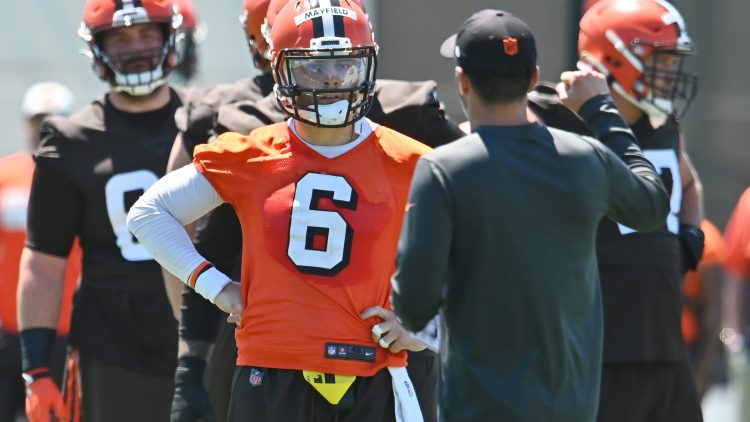 baker mayfield contract extension