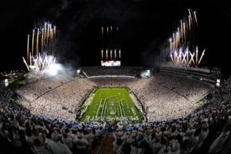 Best college football stadiums: Ranking the NCAA gridiron's premier venues