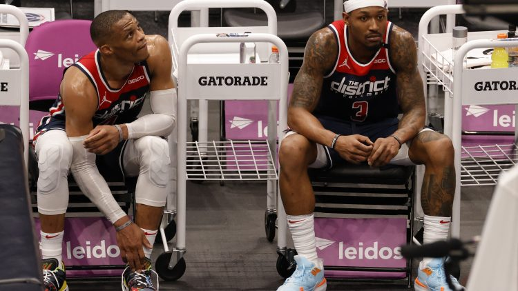 becky hammon makes sense for washington wizards star bradley beal and russell westbrook