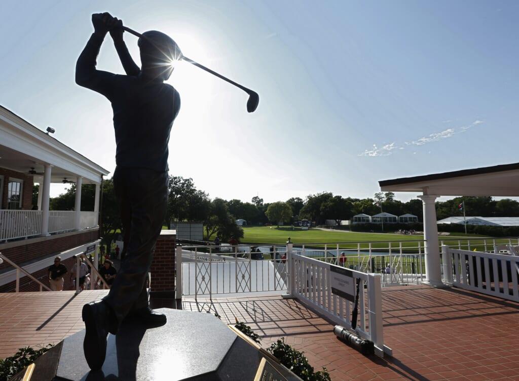 4. Ben Hogan, 64 PGA Tour wins
