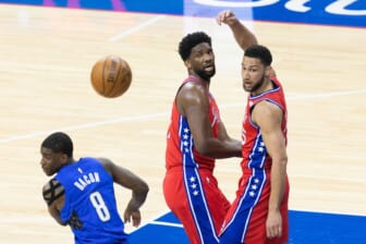 The Process has failed Philadelphia 76ers after Game 6 loss to Hawks