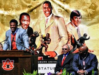 Most Heisman Trophy winners from college football's elite schools