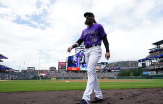 Charlie Blackmon trade buzz: 3 best fits for Colorado Rockies star
