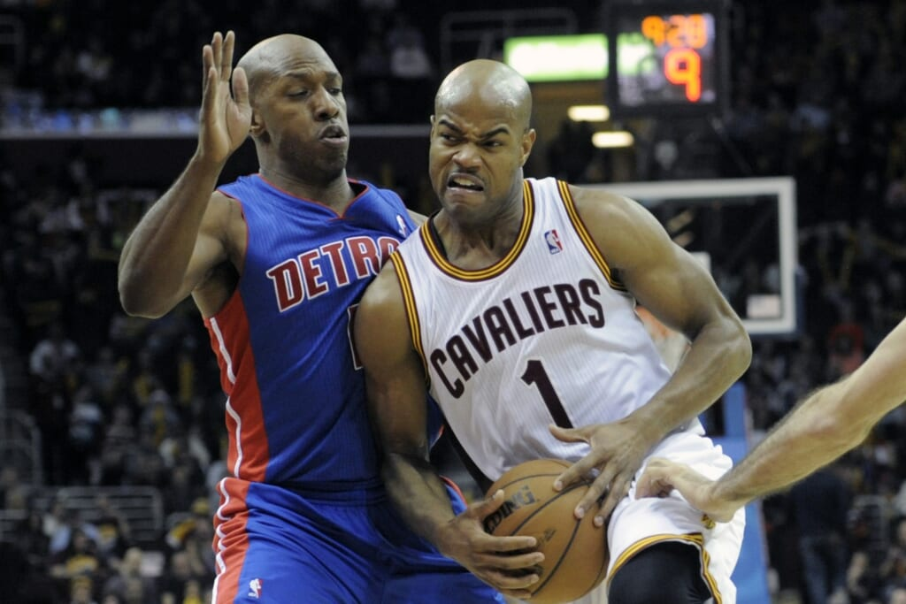 Chauncey Billups' playing style should help Blazers improve their weaknesses