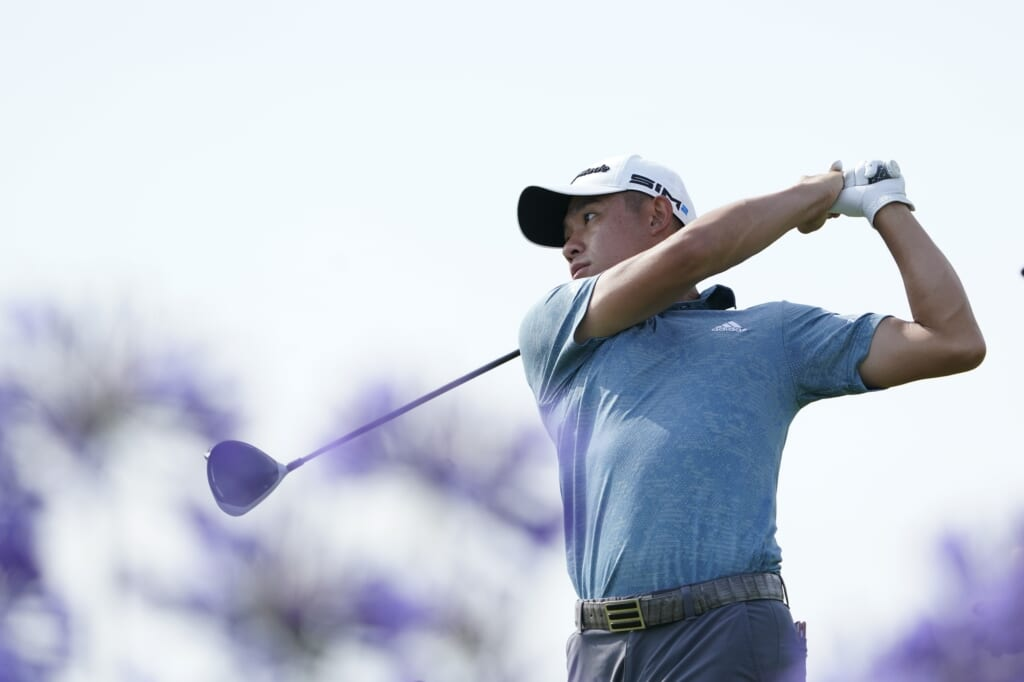 Bets on the US Open 2021: Collin Morikawa in the top 20 after the first round (+225)