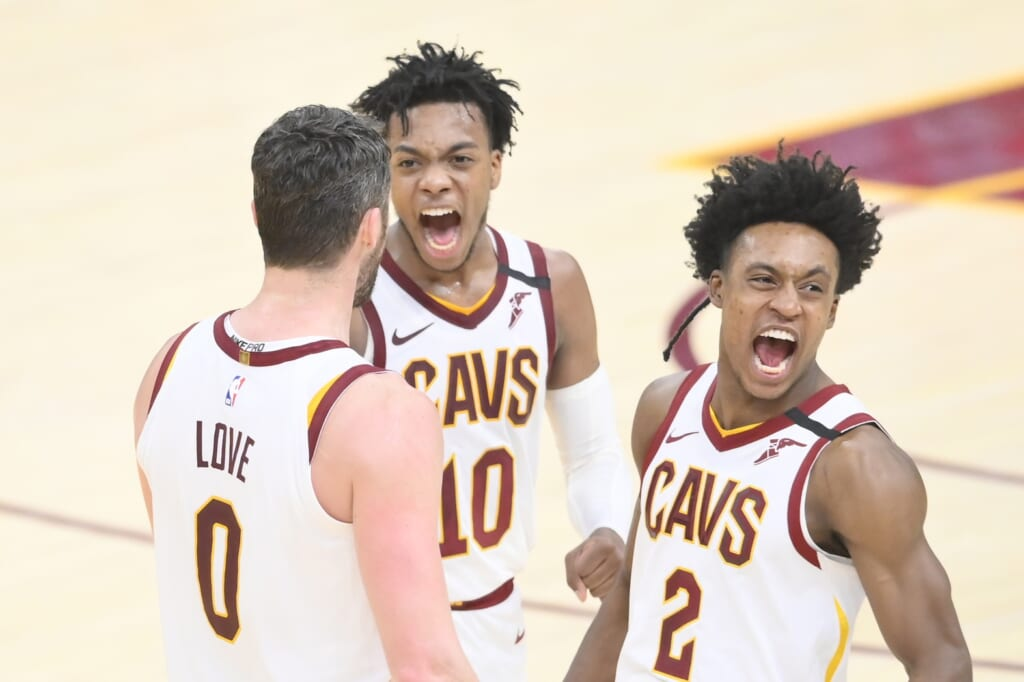 Cleveland Cavaliers draft preview: To trade or not to trade?