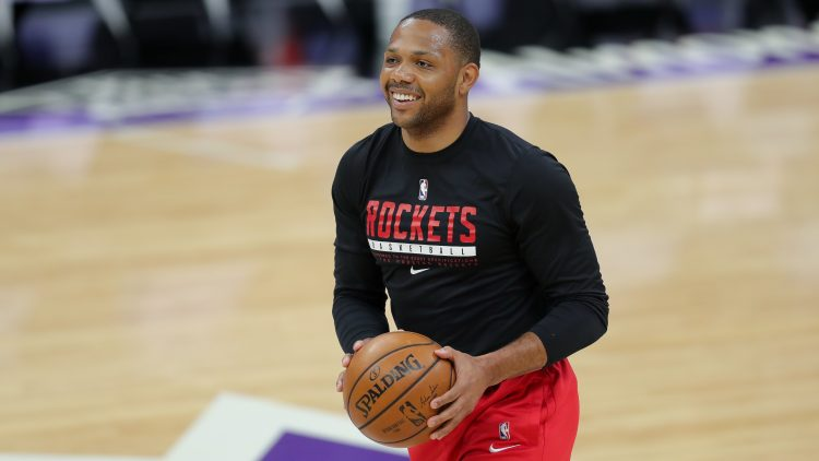 could the denver nuggets trade for eric gordon?