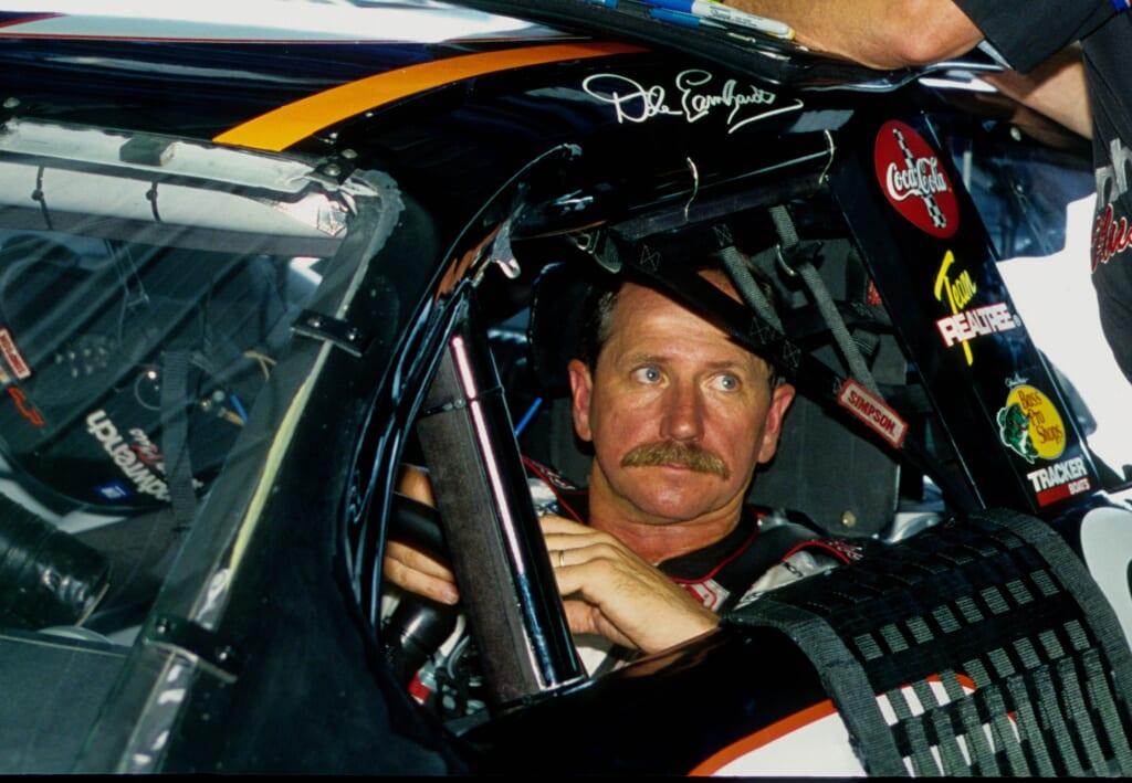 1998 Daytona 500, winner - Dale Earnhardt, Sr.