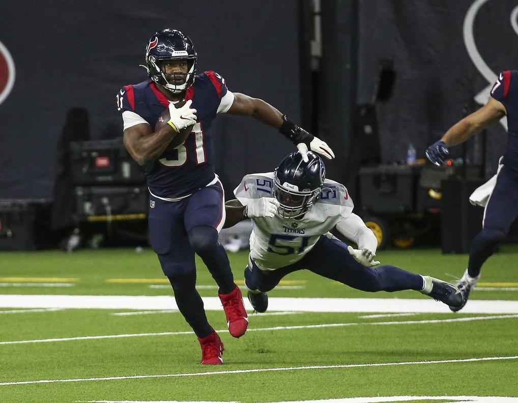 Houston Texans schedule and 2021 season predictions