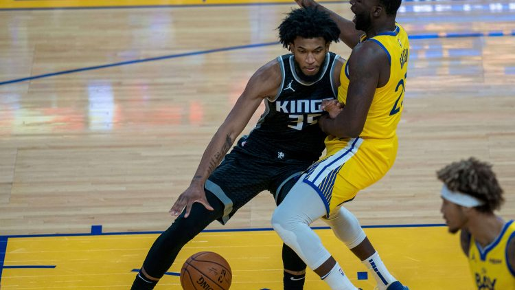 golden state warriors trade for marvin bagley iii