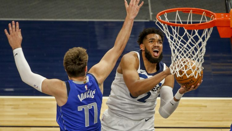houston rockets trade for karl-anthony towns