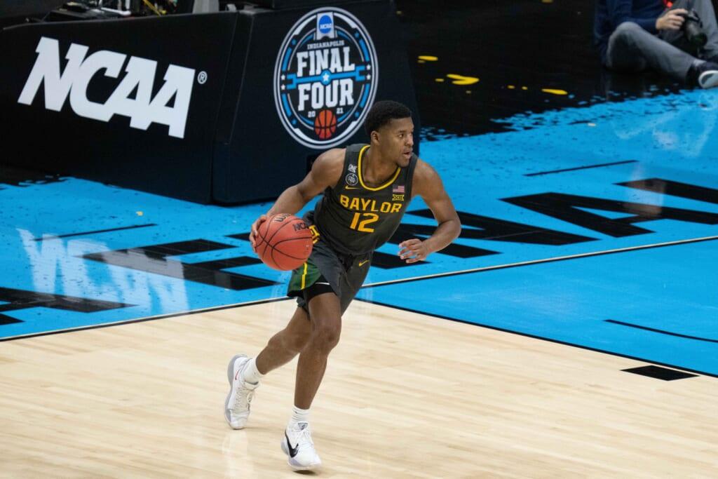 Top NBA Draft prospects: Jared Butler