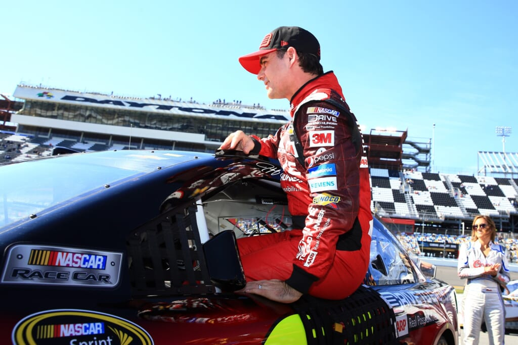 The greatest drivers in the history of the Daytona 500: Jeff Gordon