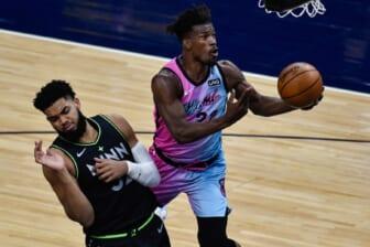 Jimmy Butler's career year puts Miami Heat at huge crossroads in NBA offseason