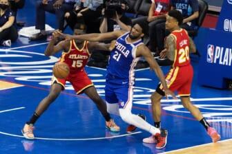 3 keys to Atlanta Hawks stealing series from 76ers in Game 7
