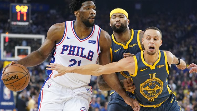 joel embiid trade to the golden state warriors