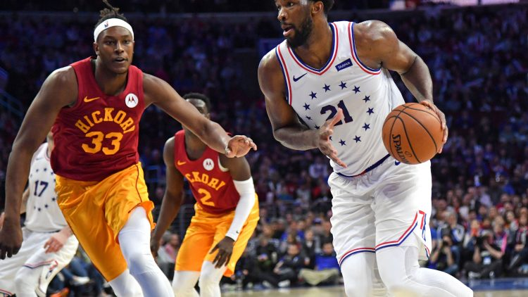 joel embiid trade to the indiana pacers