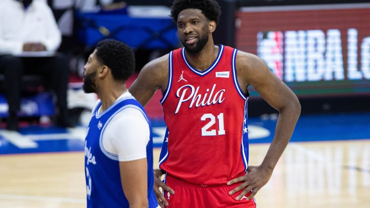 joel embiid trade to the los angeles lakers