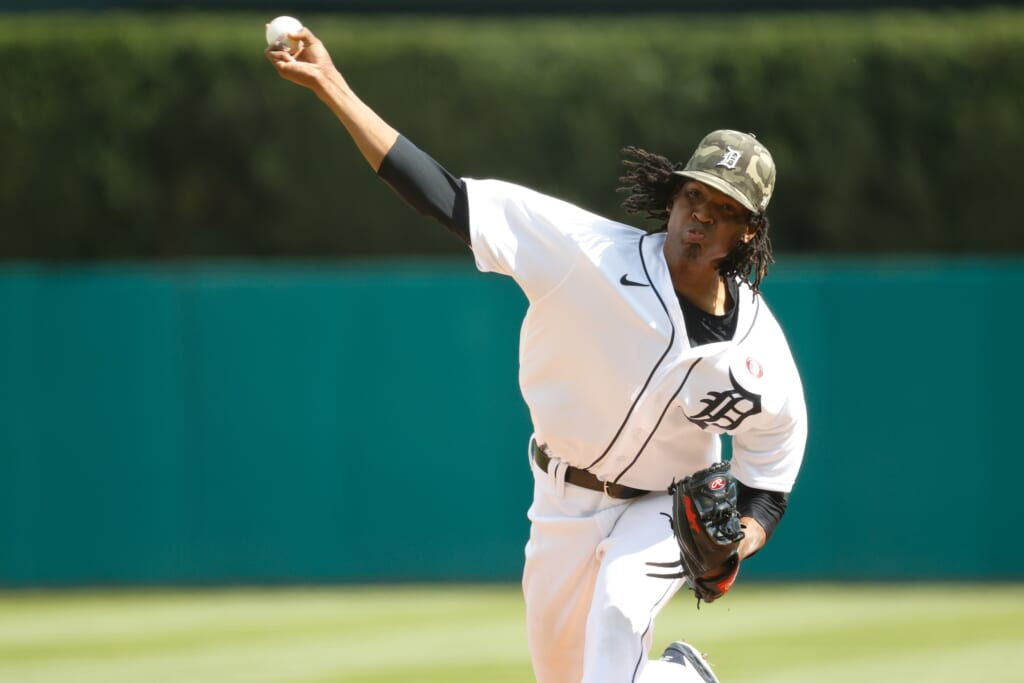 Tampa Bay Rays attempt to revive Jose Urena's MLB career