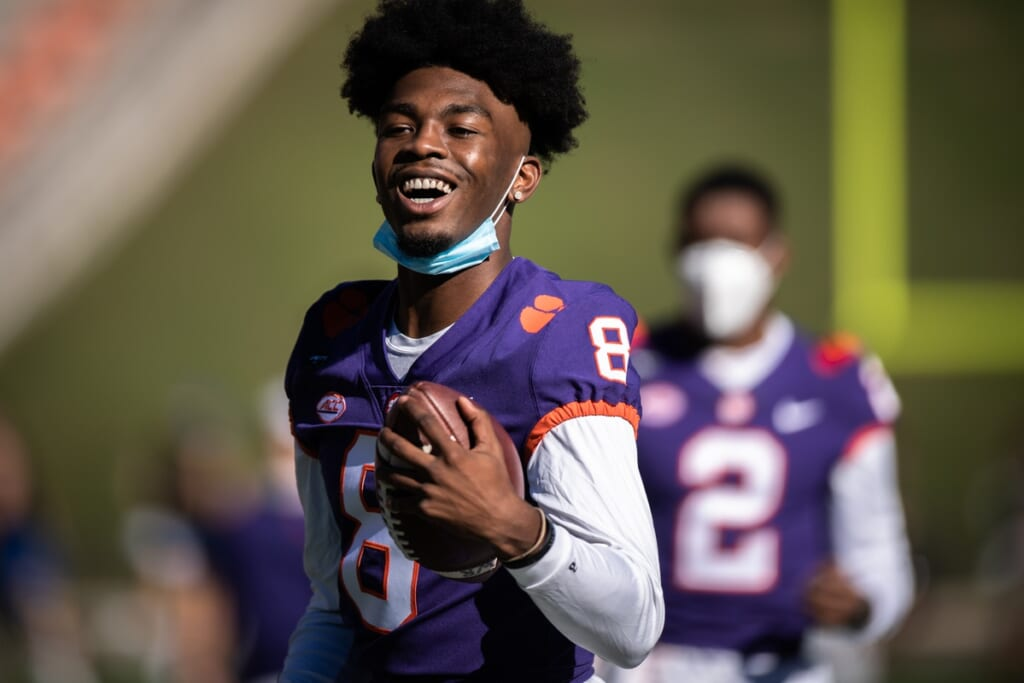 Clemson football schedule predictions, roster outlook