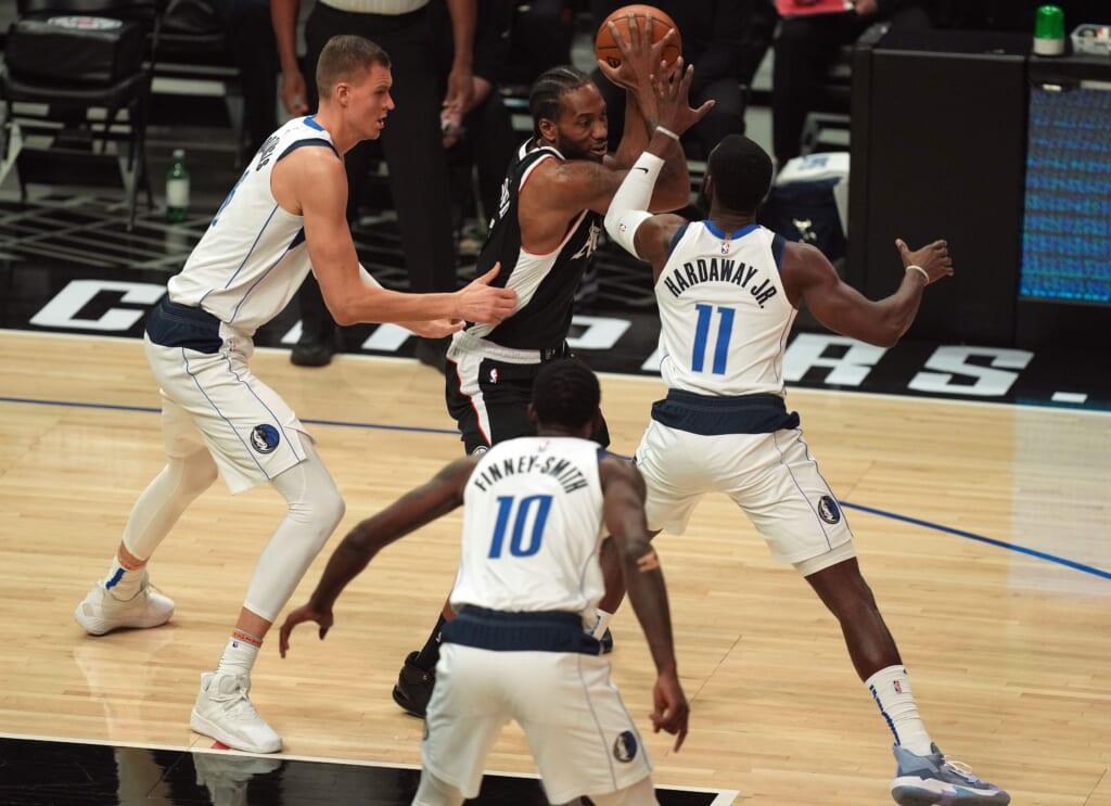 4 reasons the Dallas Mavericks crashed out of the 2021 NBA playoffs