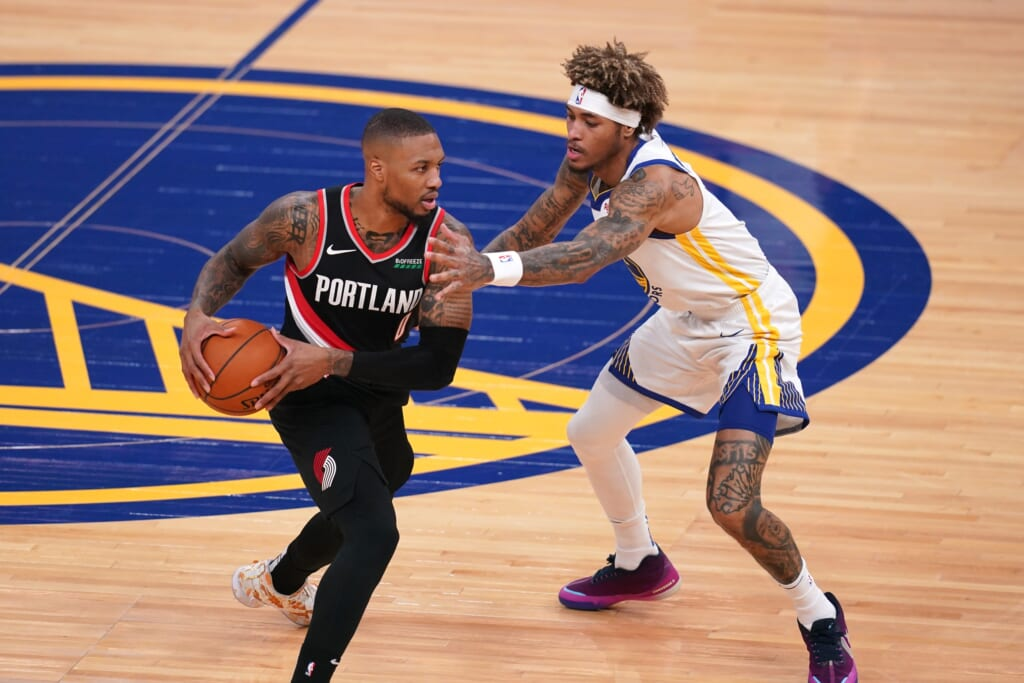 Moves Trail Blazers should make to support Damian Lillard