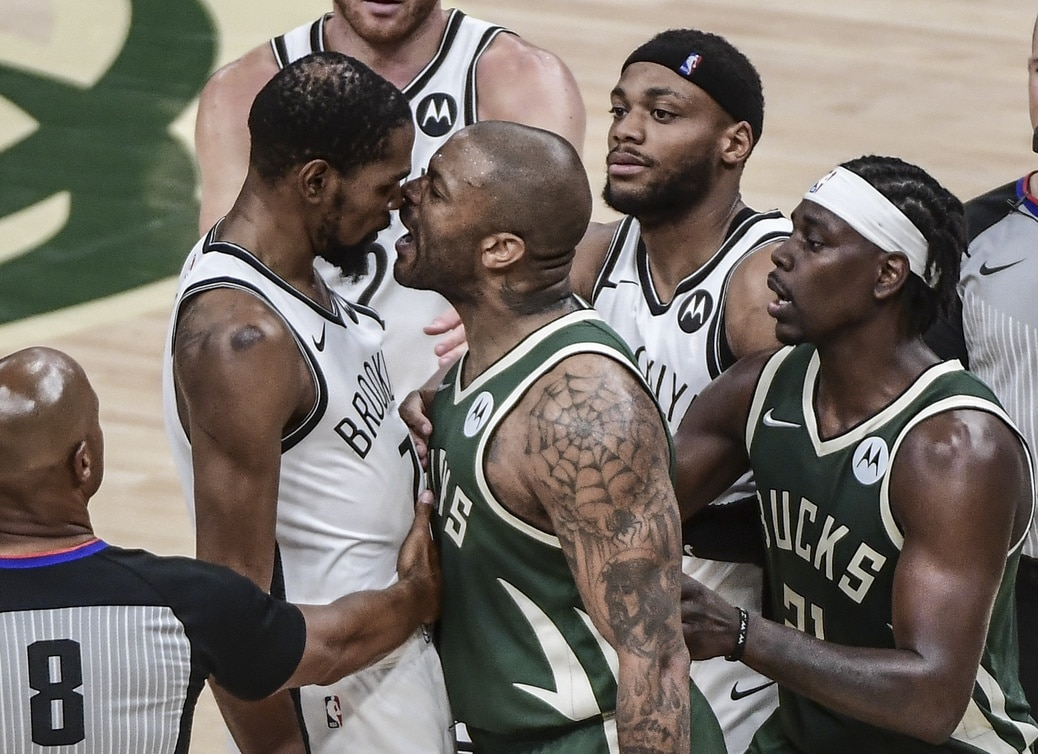 Keys for Milwaukee Bucks to rally in series vs. Nets after ...