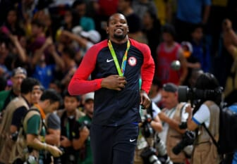 Team USA Basketball schedule, men's roster updates, Tokyo Olympics preview