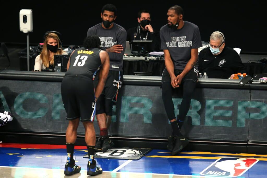 Miami Heat, Brooklyn Nets