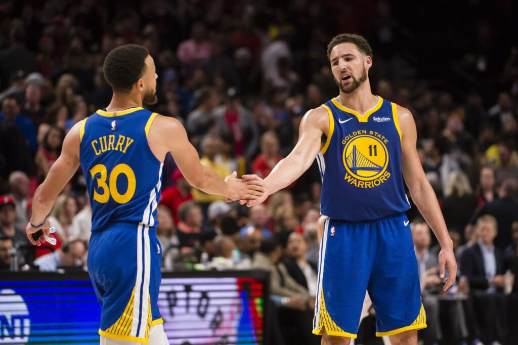 NBa free agency, Golden State Warriors