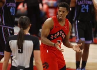 Toronto Raptors rumors, top trade & free-agent targets for 2021 NBA offseason