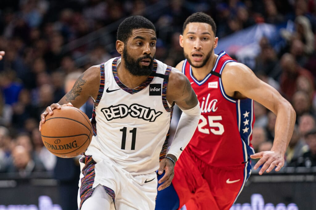 Brooklyn Nets trade scenarios for 2021 NBA Draft