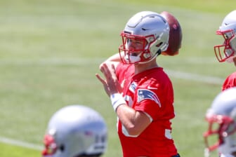 Mac Jones vs. Cam Newton: Who will be New England Patriots' starting QB in 2021?