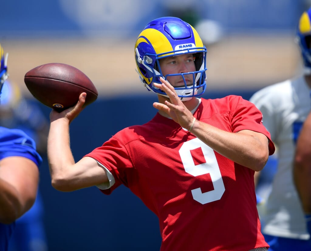5 key questions ahead of NFL training camps