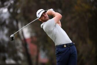 Golf world reacts to Matthew Wolff's chaotic 2021 U.S. Open start