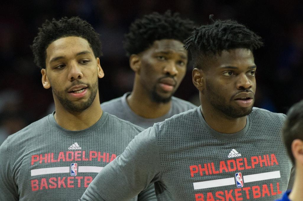 Philadelphia 76ers' Process went too big
