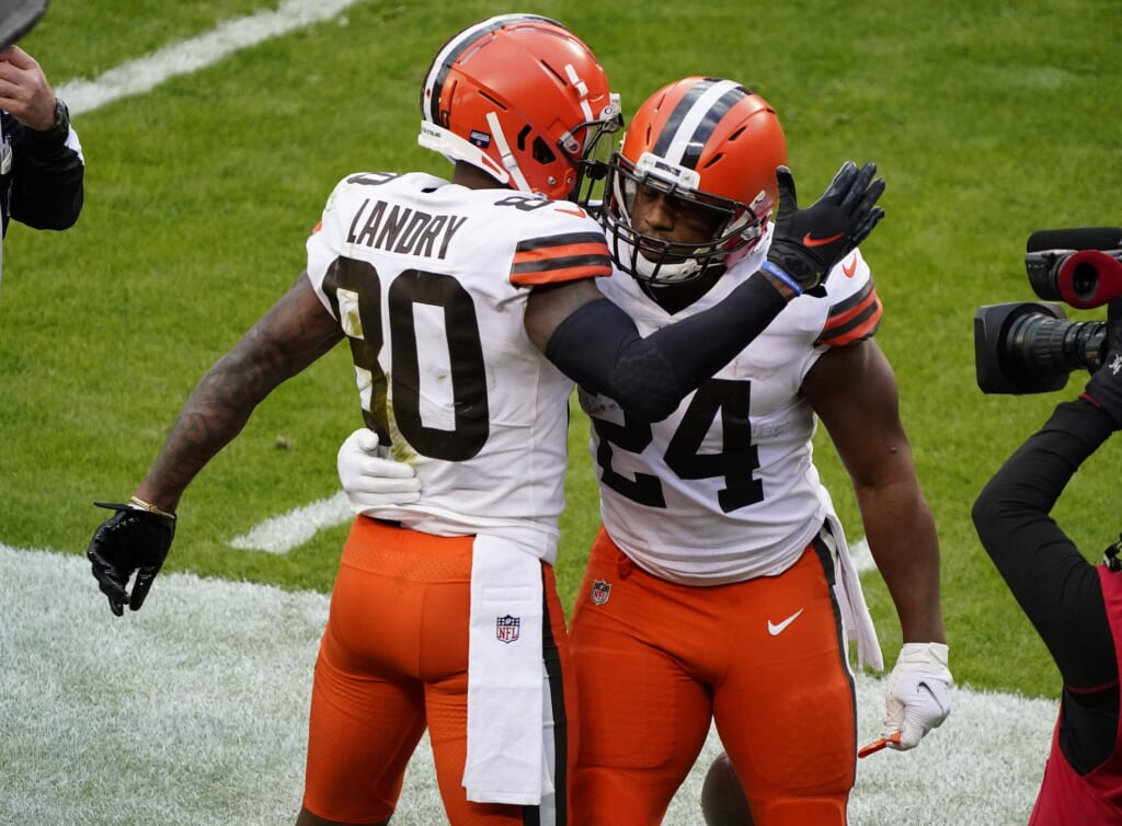 Cleveland Browns schedule and 2021 predictions