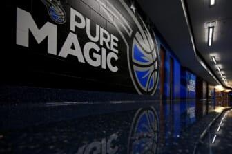 Orlando Magic draft picks 2021 preview: Options with No. 5, 8 picks, trade scenarios