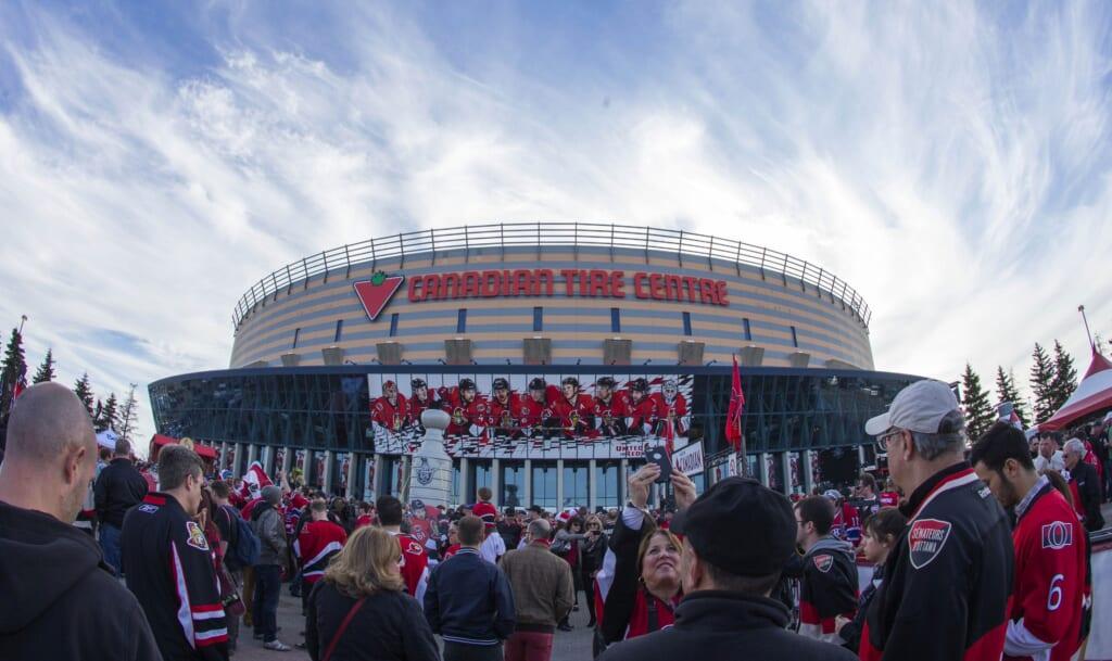 Top NHL Prospects - Jake Sanderson, Ottawa Senators
