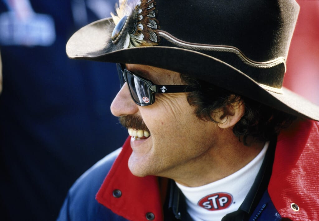 The greatest drivers in the history of the Daytona 500: Richard Petty