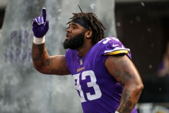 3 moves Minnesota Vikings should make after Sheldon Richardson signing