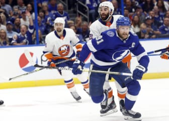 Bold predictions for New York Islanders vs. Tampa Bay Lightning Game 7