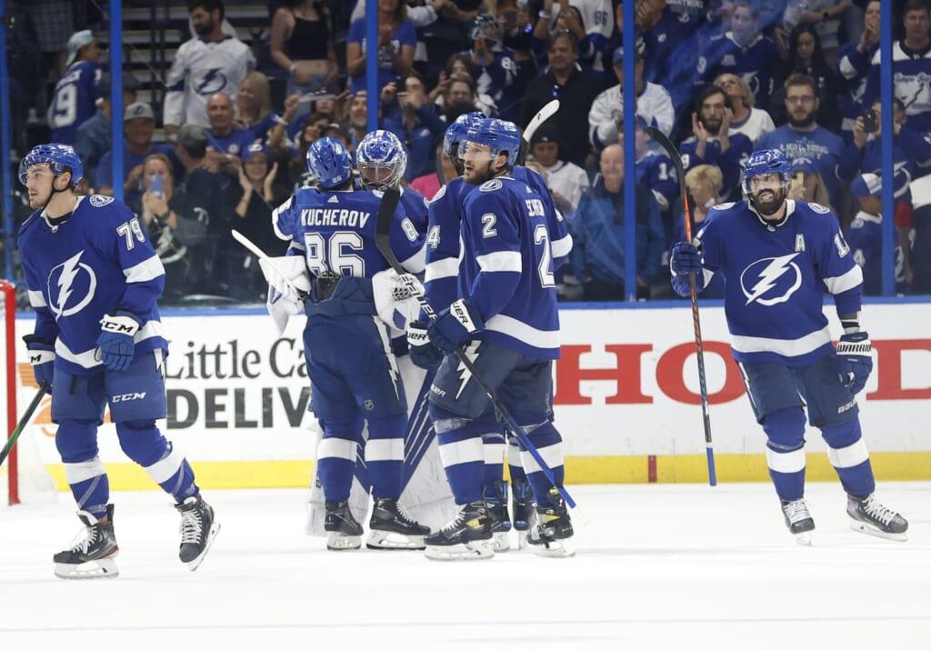 New York Islanders vs. Tampa Bay Lightning Game 7 conclusion, final score prediction