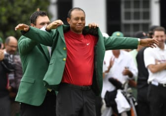 Golfers with the most PGA Tour wins of all-time