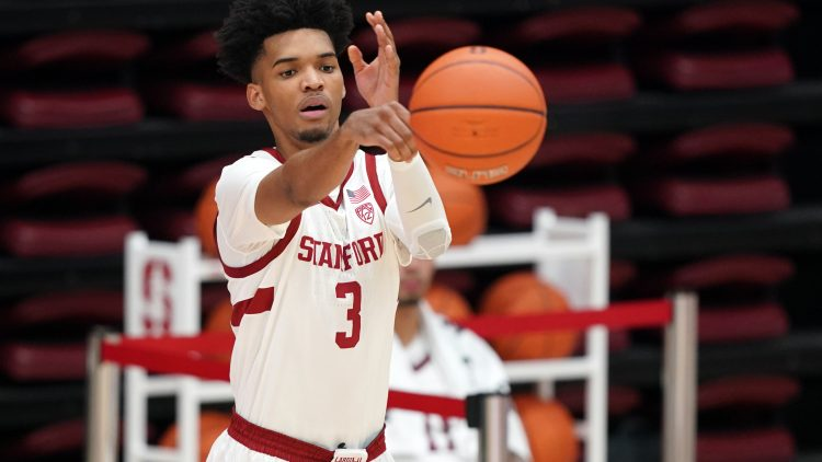 top nba draft prospects: ziaire williams
