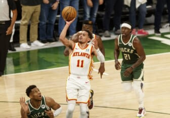 Changing of the guard in 2021 NBA playoffs signals electrifying new era